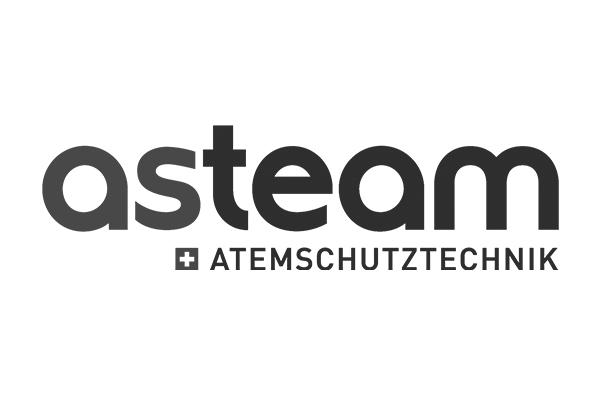 ASTeam Logo